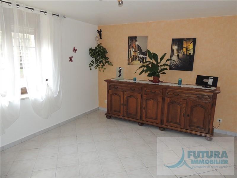 Vente maison / villa Folschviller 189000€ - Photo 8