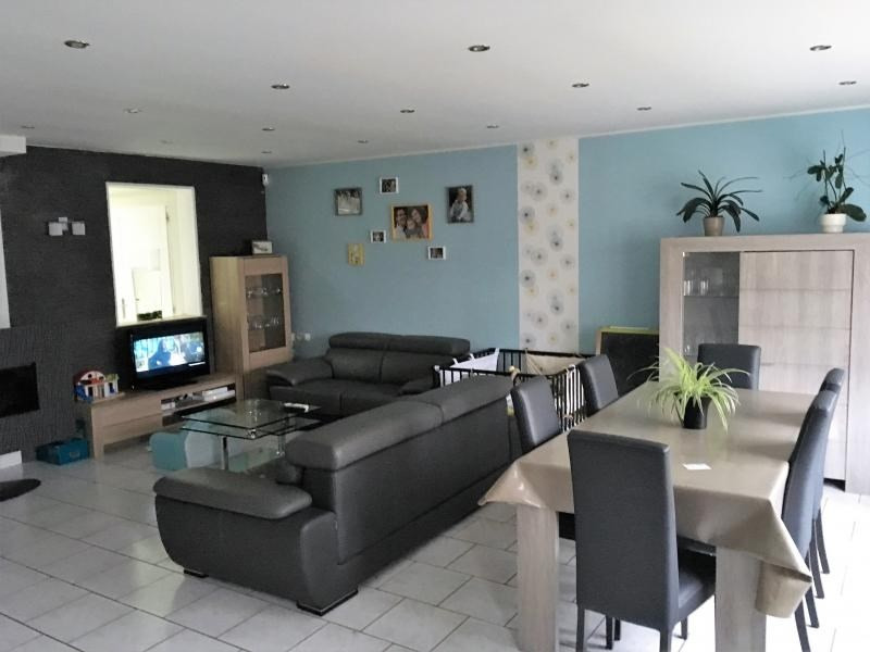 Sale house / villa Carvin 245000€ - Picture 10