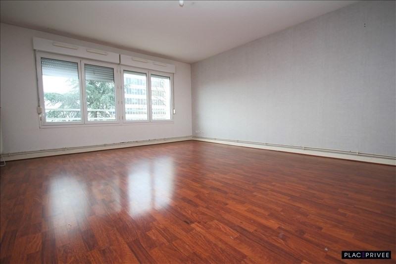 Venta  apartamento Vandoeuvre les nancy 130000€ - Fotografía 1