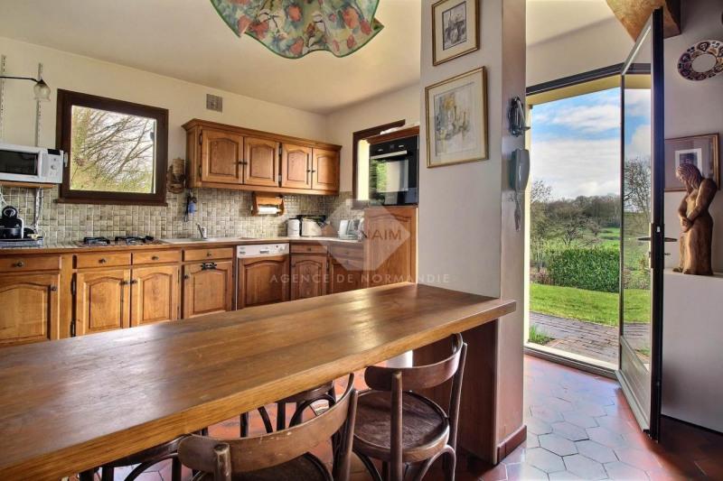 Sale house / villa Montreuil-l'argille 160000€ - Picture 6
