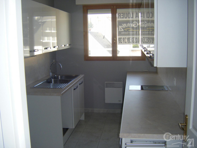 Locação apartamento Caen 790€ CC - Fotografia 4