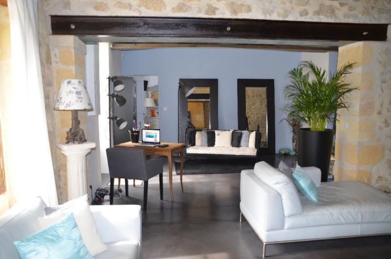 Vente de prestige maison / villa Secteur la brede 615000€ - Photo 5