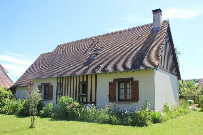 Sale house / villa Villers sur mer 368000€ - Picture 10