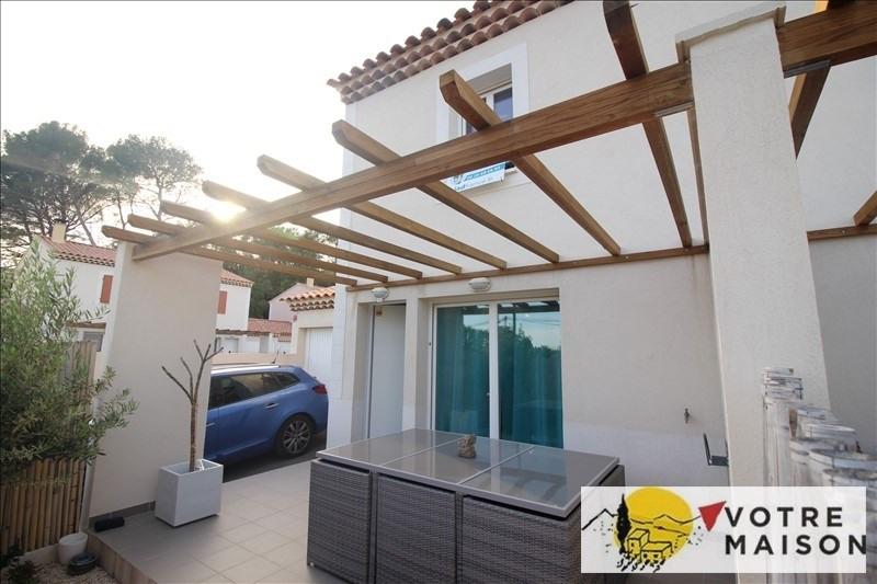 Vente maison / villa Pelissanne 219000€ - Photo 7