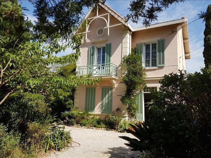 Deluxe sale house / villa La seyne sur mer 830000€ - Picture 1