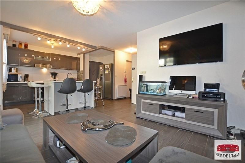 Sale apartment Vetraz monthoux 210000€ - Picture 3