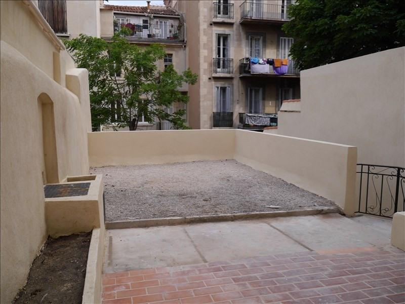 Locação apartamento Marseille 1er 690€ CC - Fotografia 6