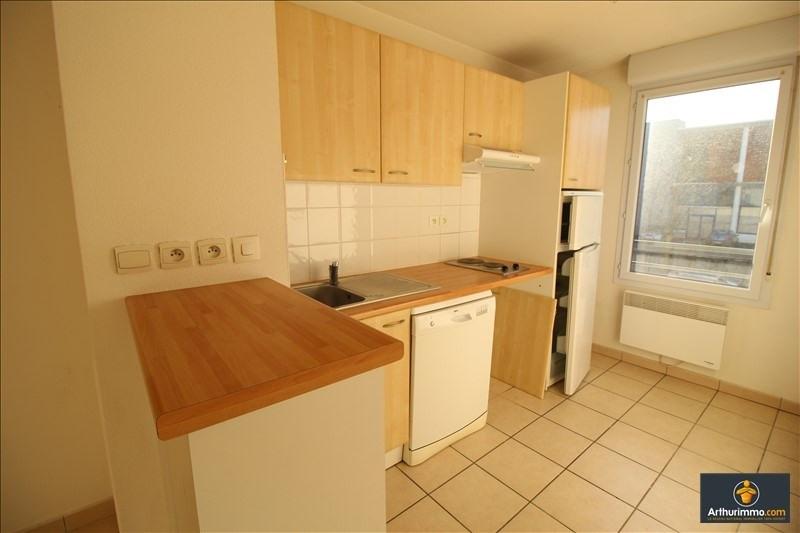 Vente appartement L'isle d'abeau 109900€ - Photo 3