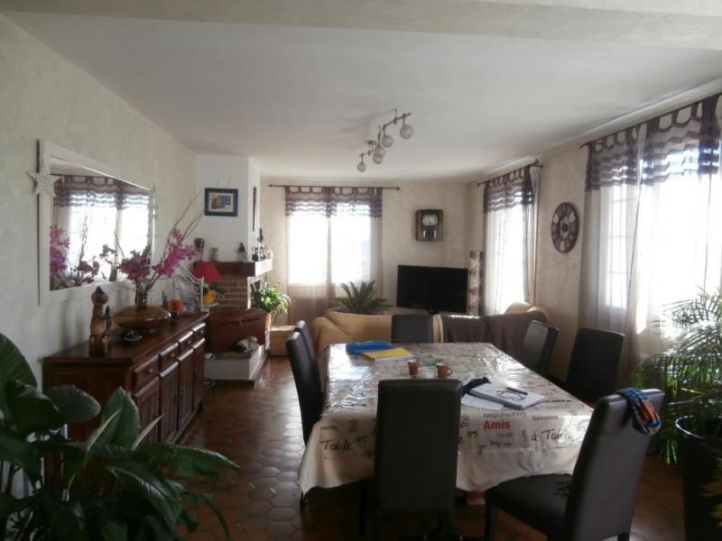 Sale house / villa Saint pierre d'eyraud 202000€ - Picture 4