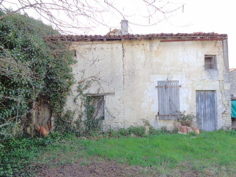 Vente maison / villa Verdille 19000€ - Photo 3