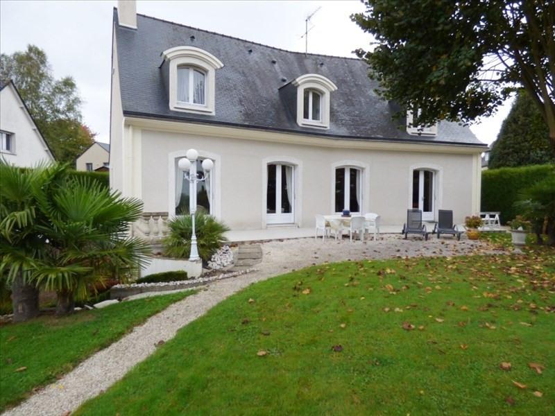 Vente maison / villa Fougeres 307900€ - Photo 1