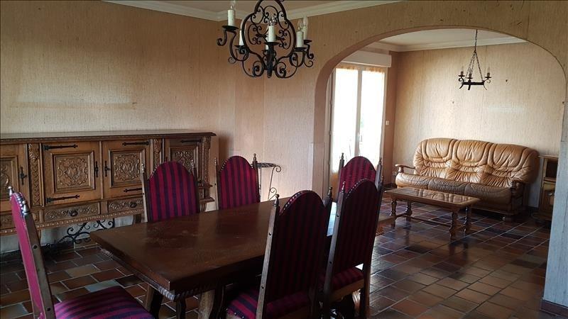 Vente maison / villa Lannion 169900€ - Photo 3