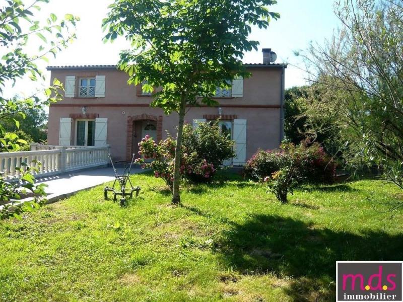 Vente de prestige maison / villa Pechbonnieu 435000€ - Photo 3