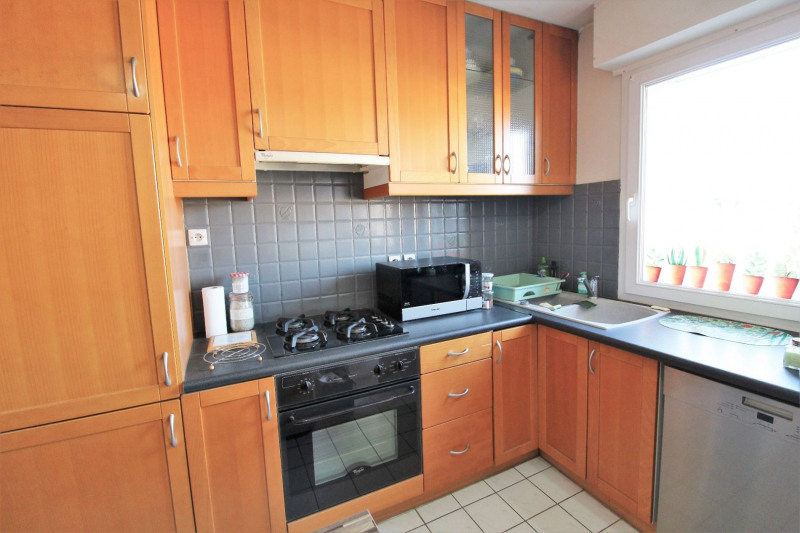 Vente appartement Margency 247000€ - Photo 4