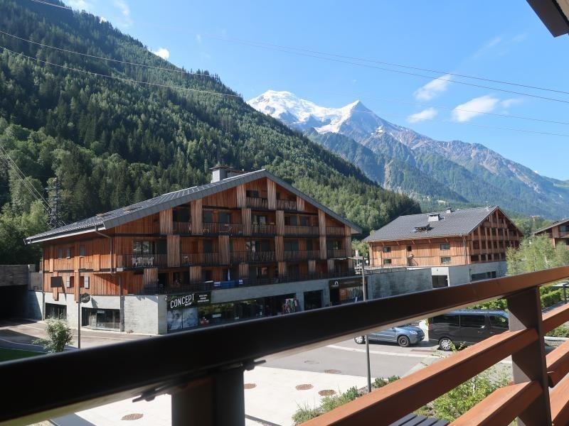Revenda residencial de prestígio apartamento Chamonix mont blanc 525000€ - Fotografia 4