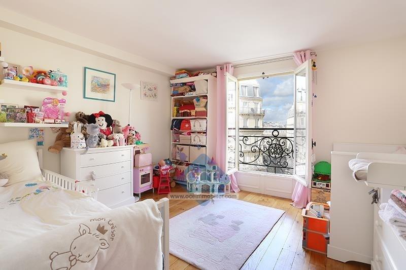 Vente de prestige appartement Paris 5ème 1145000€ - Photo 4