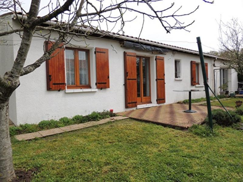 Sale house / villa Royan 230000€ - Picture 4