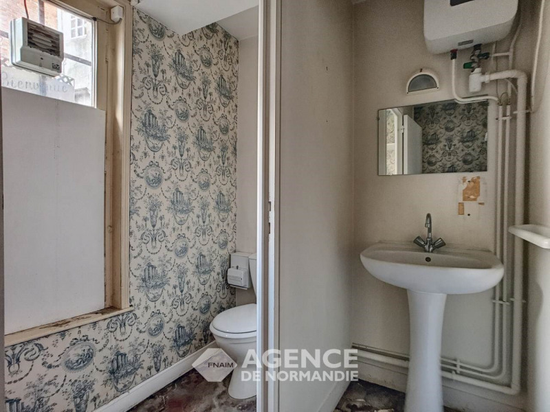 Rental empty room/storage Montreuil-l'argille 400€ HT/HC - Picture 7
