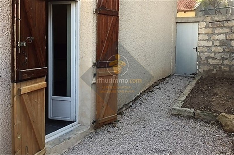 Vente appartement Sete 179 000€ - Photo 1