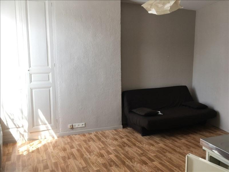 Rental apartment Vendome 285€ CC - Picture 3