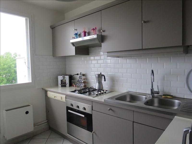 Vente appartement Taverny 169000€ - Photo 3