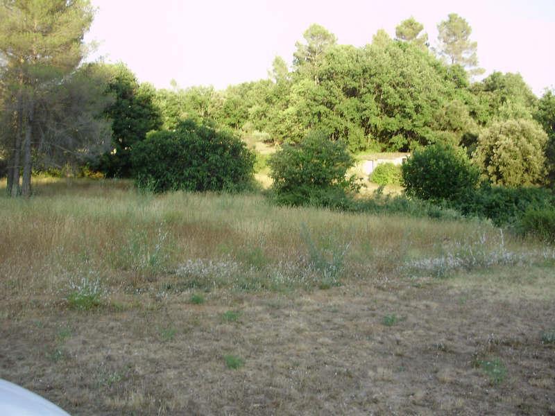 Vente terrain Barjols 93000€ - Photo 2