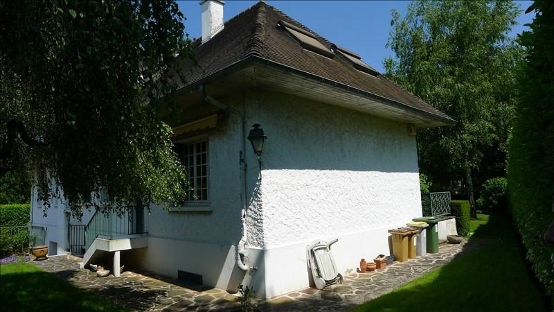 Deluxe sale house / villa Les loges en josas 1085000€ - Picture 4