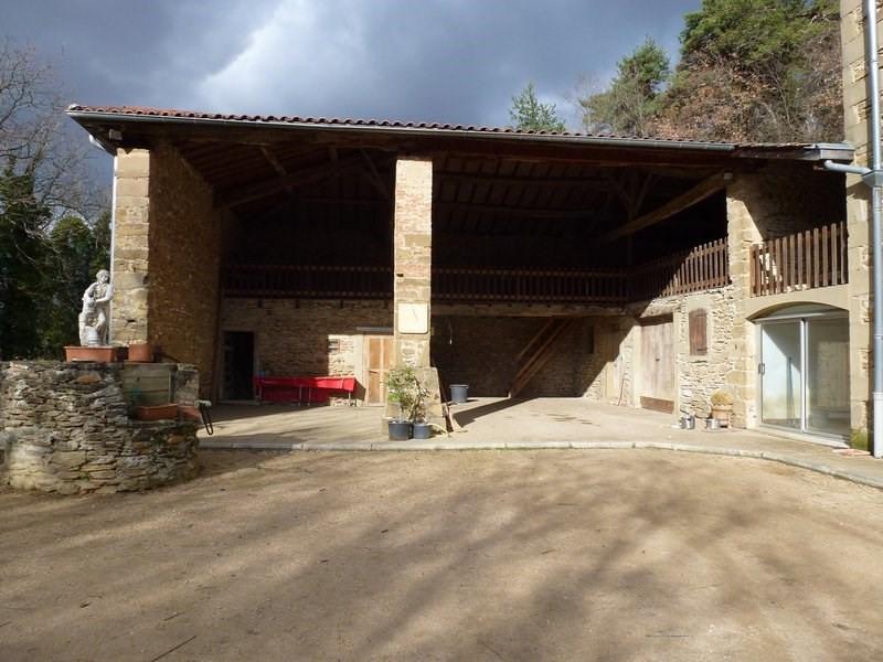 Vente maison / villa Chateauneuf de galaure 400000€ - Photo 5