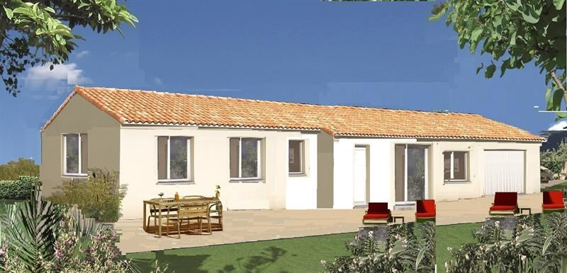 Maison  6 pièces + Terrain 527 m² Marseillan par VILLAS TERRA MERIDIONA