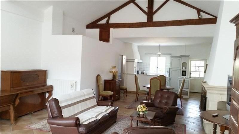Sale house / villa Thaire 231000€ - Picture 2