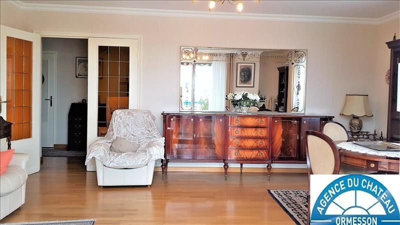 Vente appartement St maur des fosses 399900€ - Photo 1