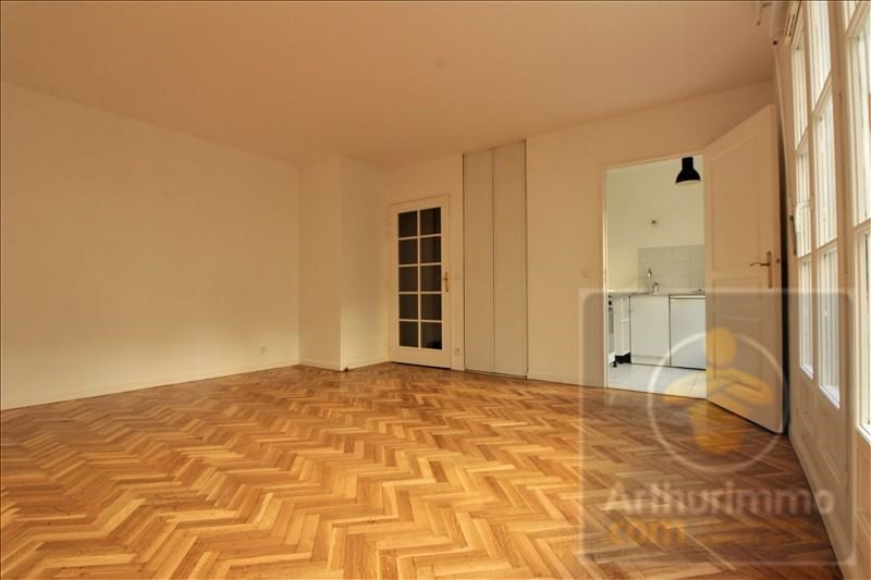 Sale apartment Rambouillet 149 000€ - Picture 3
