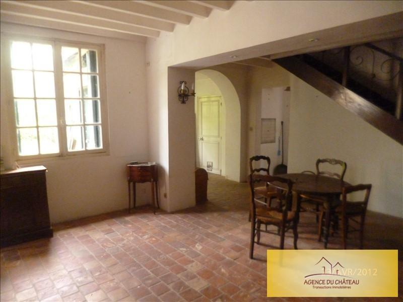 Vente maison / villa Boissy mauvoisin 320000€ - Photo 5