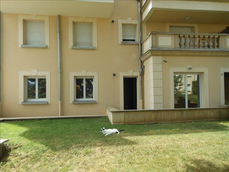 Vente appartement Brie comte robert 223000€ - Photo 6