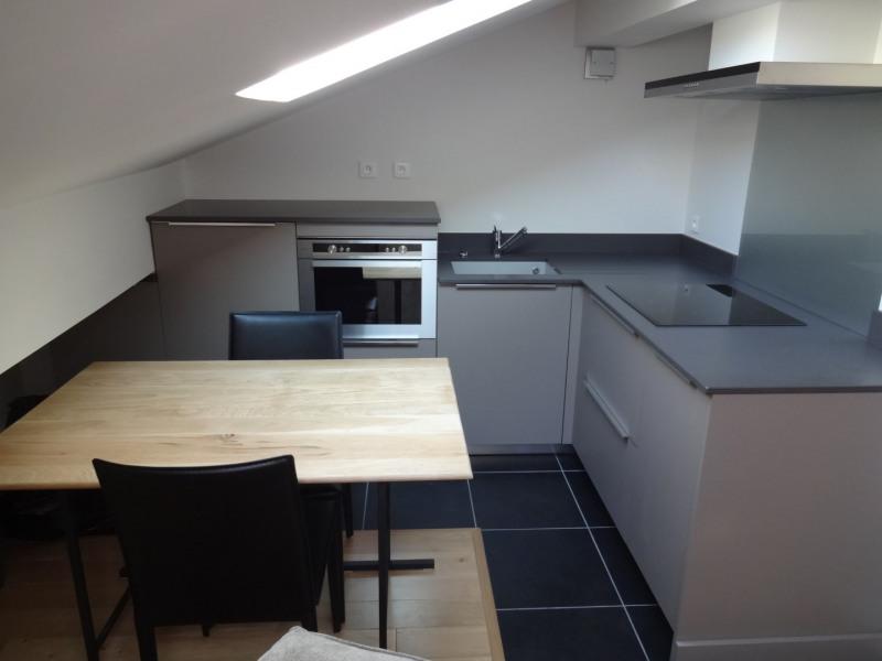 Vente appartement Toulouse 167400€ - Photo 2