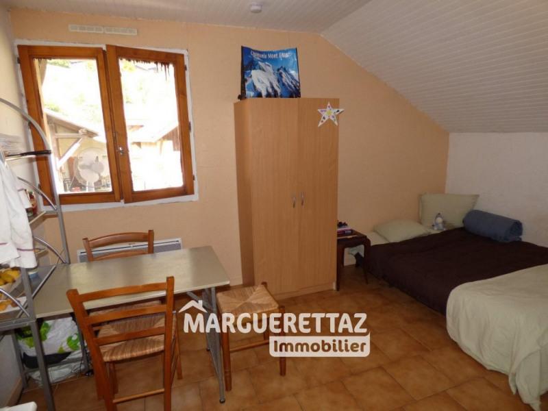 Vente appartement Le reposoir 137500€ - Photo 4