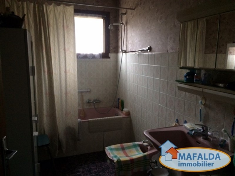 Life annuity house / villa Thyez 55 000€ - Picture 5