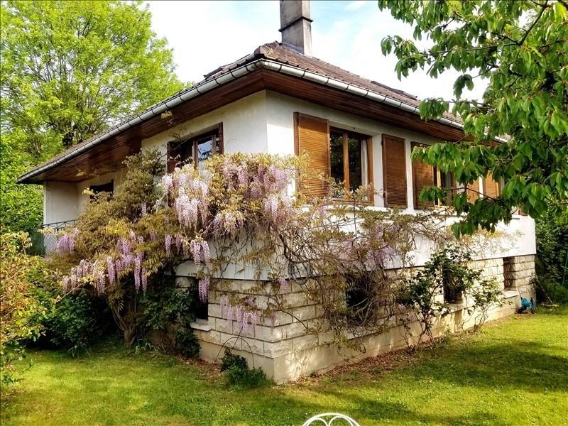 Vendita casa Le mesnil le roi 798000€ - Fotografia 2