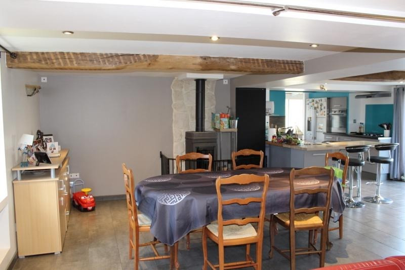 Vente maison / villa Vougy 179000€ - Photo 2