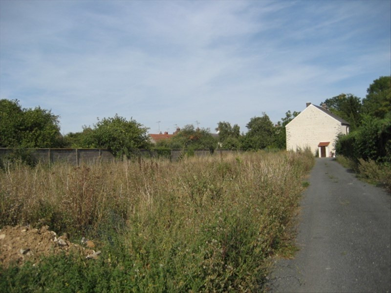 Vente terrain Pussay 110000€ - Photo 1