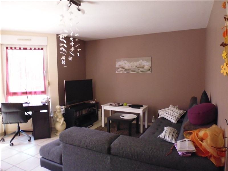 Sale apartment Wintershouse 123000€ - Picture 2