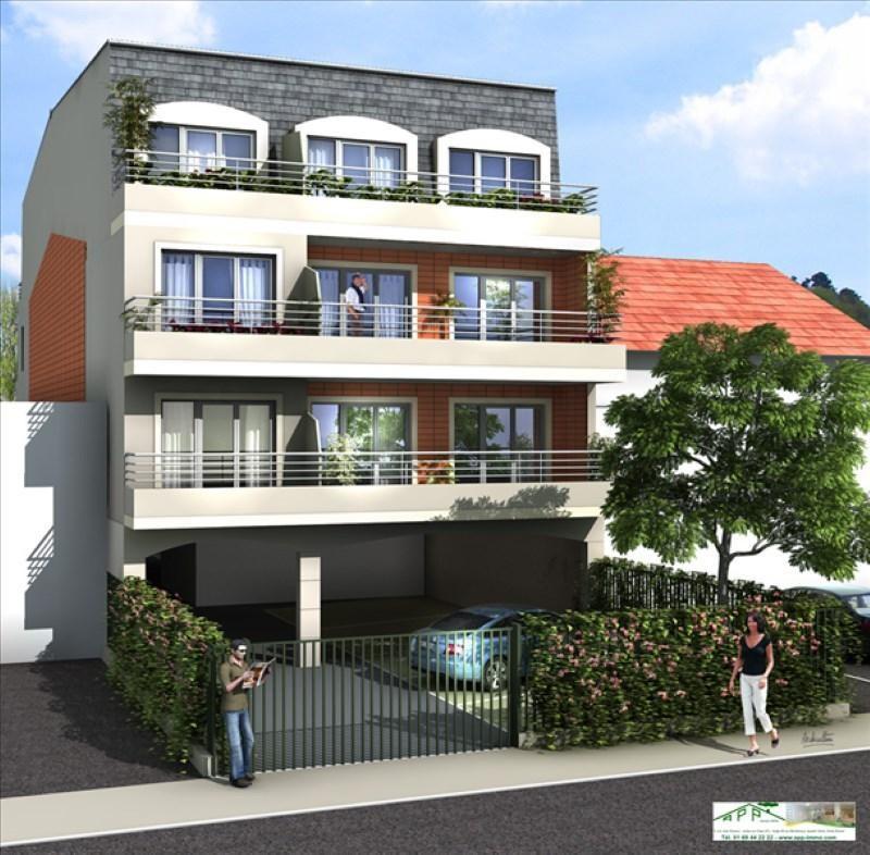 Sale apartment Draveil 162000€ - Picture 3