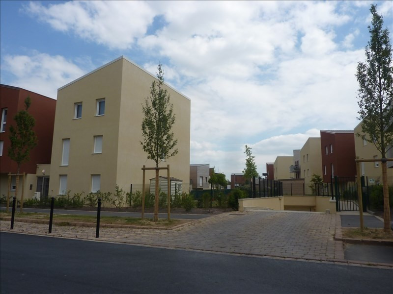 Location appartement Chessy 985€ CC - Photo 1
