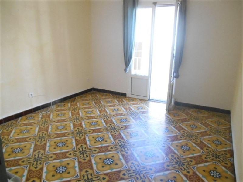 Location appartement Port vendres 570€ CC - Photo 1