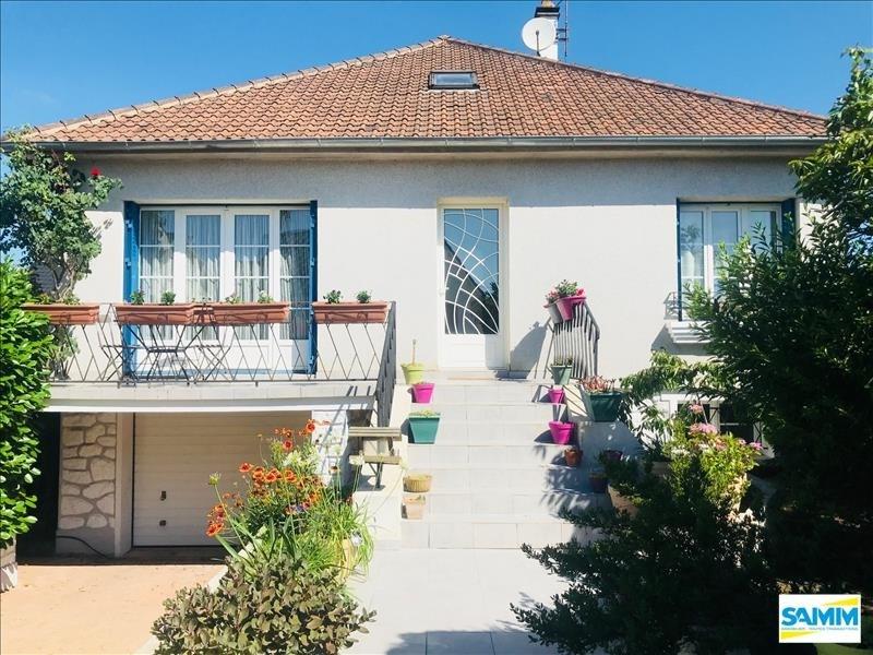 Vente maison / villa Mennecy 399000€ - Photo 1