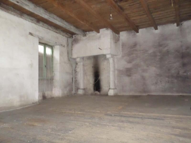Vente maison / villa Verrieres 49500€ - Photo 8