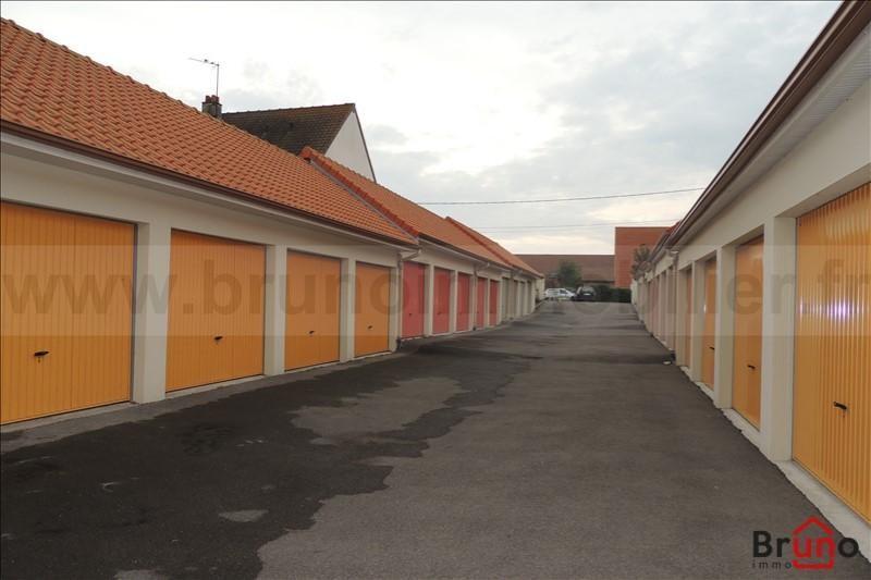 Vente parking Le crotoy  - Photo 4