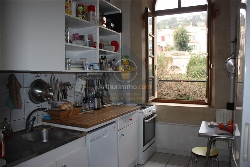 Sale apartment Sete 233000€ - Picture 3