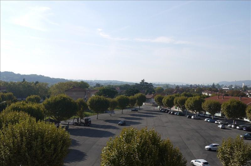 Verkauf wohnung Roussillon 107000€ - Fotografie 3