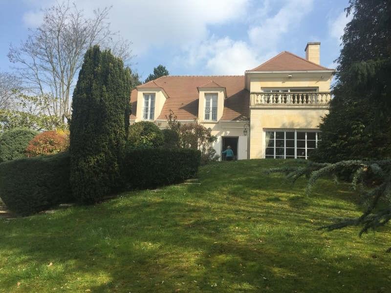 Vente de prestige maison / villa La celle st cloud 1290000€ - Photo 3